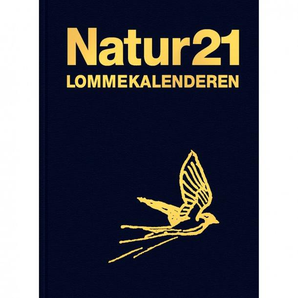 Naturlommekalenderen 2021